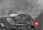 Image of American forces penetrate the Siegfried line Germany, 1944, second 46 stock footage video 65675071146