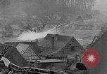 Image of American forces penetrate the Siegfried line Germany, 1944, second 47 stock footage video 65675071146