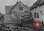 Image of American forces penetrate the Siegfried line Germany, 1944, second 48 stock footage video 65675071146