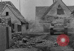 Image of American forces penetrate the Siegfried line Germany, 1944, second 52 stock footage video 65675071146