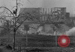 Image of American forces penetrate the Siegfried line Germany, 1944, second 54 stock footage video 65675071146