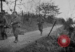 Image of Allied troops France, 1944, second 9 stock footage video 65675071147