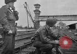 Image of Allied troops France, 1944, second 22 stock footage video 65675071147