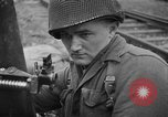 Image of Allied troops France, 1944, second 24 stock footage video 65675071147
