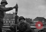 Image of Allied troops France, 1944, second 25 stock footage video 65675071147