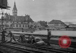 Image of Allied troops France, 1944, second 27 stock footage video 65675071147