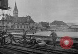 Image of Allied troops France, 1944, second 28 stock footage video 65675071147