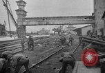Image of Allied troops France, 1944, second 32 stock footage video 65675071147