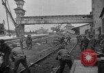 Image of Allied troops France, 1944, second 33 stock footage video 65675071147