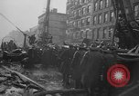 Image of Lee Brothers Warehouse fire New York City New York City USA, 1945, second 31 stock footage video 65675071148