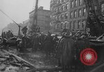 Image of Lee Brothers Warehouse fire New York City New York City USA, 1945, second 33 stock footage video 65675071148