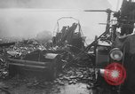 Image of Lee Brothers Warehouse fire New York City New York City USA, 1945, second 34 stock footage video 65675071148