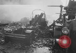 Image of Lee Brothers Warehouse fire New York City New York City USA, 1945, second 35 stock footage video 65675071148