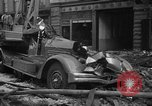 Image of Lee Brothers Warehouse fire New York City New York City USA, 1945, second 38 stock footage video 65675071148