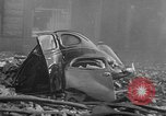 Image of Lee Brothers Warehouse fire New York City New York City USA, 1945, second 43 stock footage video 65675071148
