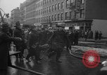 Image of Lee Brothers Warehouse fire New York City New York City USA, 1945, second 48 stock footage video 65675071148