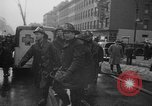 Image of Lee Brothers Warehouse fire New York City New York City USA, 1945, second 50 stock footage video 65675071148
