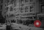 Image of Lee Brothers Warehouse fire New York City New York City USA, 1945, second 54 stock footage video 65675071148