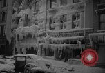 Image of Lee Brothers Warehouse fire New York City New York City USA, 1945, second 55 stock footage video 65675071148