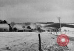 Image of 3rd Armored Division Sterpigny Belgium, 1945, second 7 stock footage video 65675071155