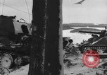 Image of 3rd Armored Division Sterpigny Belgium, 1945, second 18 stock footage video 65675071155