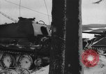 Image of 3rd Armored Division Sterpigny Belgium, 1945, second 20 stock footage video 65675071155