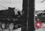 Image of 3rd Armored Division Sterpigny Belgium, 1945, second 21 stock footage video 65675071155