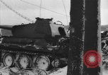 Image of 3rd Armored Division Sterpigny Belgium, 1945, second 22 stock footage video 65675071155