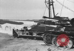 Image of 3rd Armored Division Sterpigny Belgium, 1945, second 30 stock footage video 65675071155