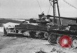 Image of 3rd Armored Division Sterpigny Belgium, 1945, second 33 stock footage video 65675071155