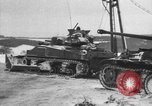 Image of 3rd Armored Division Sterpigny Belgium, 1945, second 34 stock footage video 65675071155
