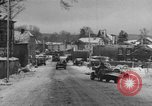 Image of 3rd Armored Division Sterpigny Belgium, 1945, second 38 stock footage video 65675071155