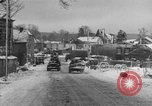 Image of 3rd Armored Division Sterpigny Belgium, 1945, second 40 stock footage video 65675071155