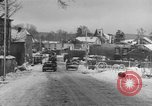 Image of 3rd Armored Division Sterpigny Belgium, 1945, second 41 stock footage video 65675071155