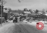 Image of 3rd Armored Division Sterpigny Belgium, 1945, second 42 stock footage video 65675071155