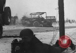 Image of 3rd Armored Division Sterpigny Belgium, 1945, second 46 stock footage video 65675071155