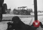 Image of 3rd Armored Division Sterpigny Belgium, 1945, second 47 stock footage video 65675071155