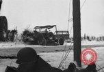 Image of 3rd Armored Division Sterpigny Belgium, 1945, second 50 stock footage video 65675071155