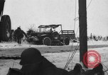 Image of 3rd Armored Division Sterpigny Belgium, 1945, second 51 stock footage video 65675071155