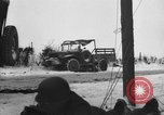 Image of 3rd Armored Division Sterpigny Belgium, 1945, second 52 stock footage video 65675071155