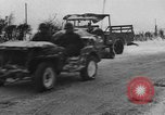 Image of 3rd Armored Division Sterpigny Belgium, 1945, second 56 stock footage video 65675071155