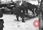 Image of 3rd Armored Division Sterpigny Belgium, 1945, second 62 stock footage video 65675071155