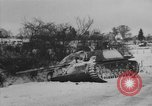 Image of 3rd Armored Division Sterpigny Belgium, 1945, second 4 stock footage video 65675071157