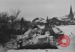 Image of 3rd Armored Division Sterpigny Belgium, 1945, second 10 stock footage video 65675071157