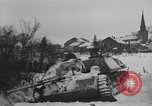 Image of 3rd Armored Division Sterpigny Belgium, 1945, second 12 stock footage video 65675071157