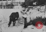 Image of 3rd Armored Division Sterpigny Belgium, 1945, second 17 stock footage video 65675071157
