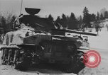 Image of 3rd Armored Division Sterpigny Belgium, 1945, second 33 stock footage video 65675071157