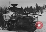 Image of 3rd Armored Division Sterpigny Belgium, 1945, second 35 stock footage video 65675071157