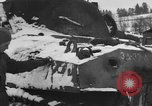 Image of 3rd Armored Division Sterpigny Belgium, 1945, second 40 stock footage video 65675071157