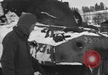 Image of 3rd Armored Division Sterpigny Belgium, 1945, second 42 stock footage video 65675071157